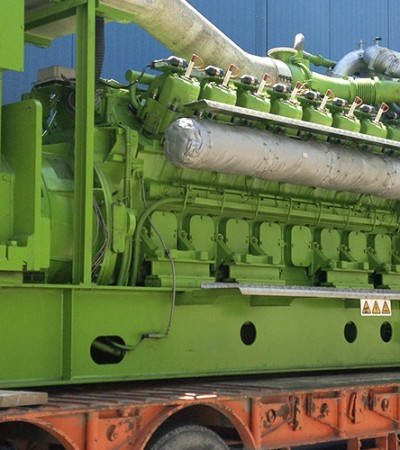 Used Generator Sets for sale