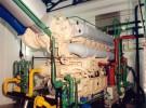 CHP Cogeneration Power Plants